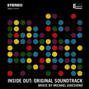 Michael Giacchino - Inside out