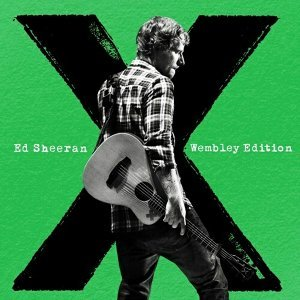 Ed Sheeran - x - Wembley Edition