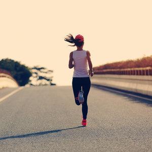 從現在開始跑步吧!