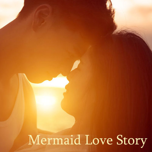 聽見歌曲裡的人魚愛情故事。°