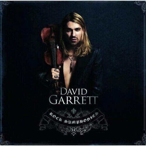 David Garrett (大衛蓋瑞)