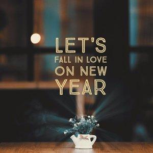 366日聽不膩LoVe-sOnG  1月号|新的一年談場戀愛吧