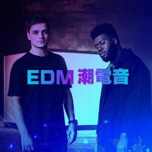 EDM潮電音(持續更新)