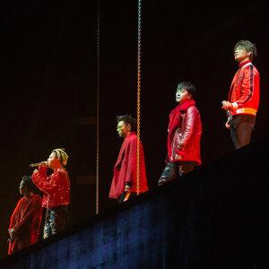 BIGBANG10 THE CONCERT 0.TO.10 FINAL IN HONG KONG
