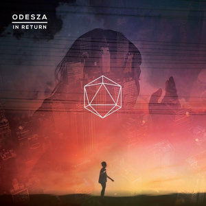 Because you listened to All We Need - ODESZA feat. Shy Girls