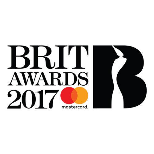 2017英國音樂獎入圍名單