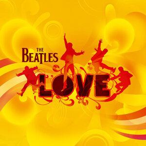 The Beatles (披頭四合唱團) - Love