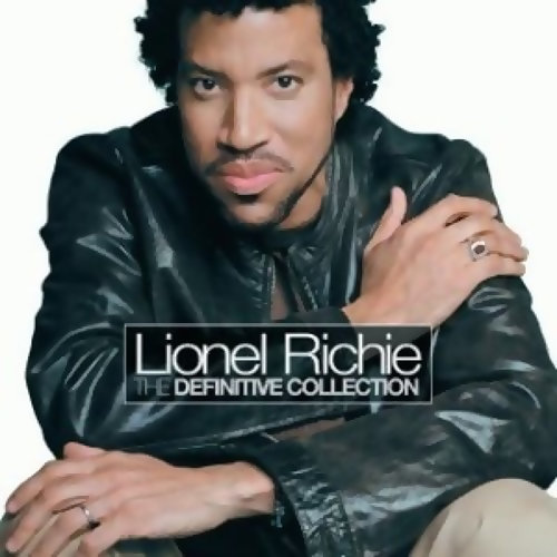 Lionel Richie (萊諾李奇) - The Definitive Collection(情歌傳奇全紀錄)