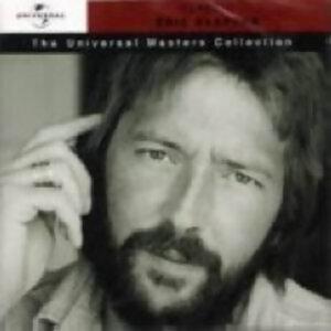 Eric Clapton (艾力克萊普頓)