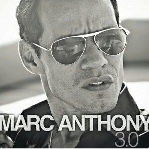 Marc Anthony (馬克安東尼) - 3.0