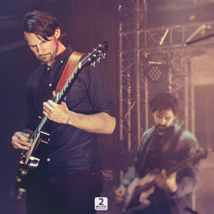 TYCHO Live in Taipei 2017