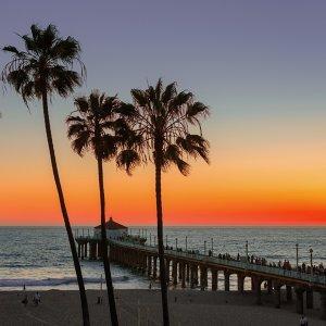 我的La La Land - 在L.A.渡過的音樂的時光
