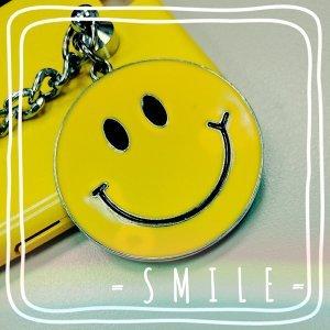 Smile能量充飽,滿格Fight!