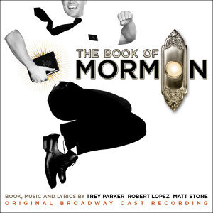 Book of Mormon 📕🤓