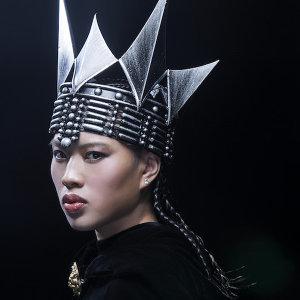 Miss Ko:每個女生,都要做自己的皇后!