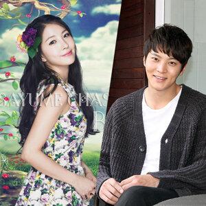 Love Is In The Air: Joo Won♥Boa
