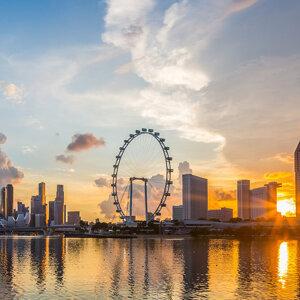 2016 登陸新加坡精選輯