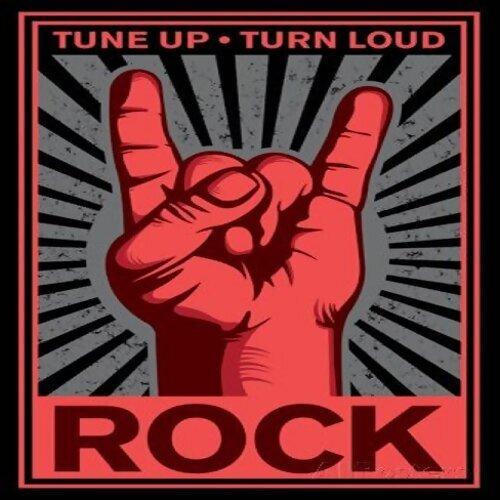 I Wanna ROCK!歡迎來到搖滾區