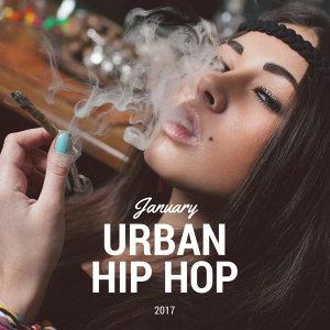 2017一月美國嘻哈熱門單曲回顧