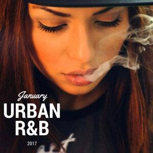 2017一月R&B新進單曲回顧