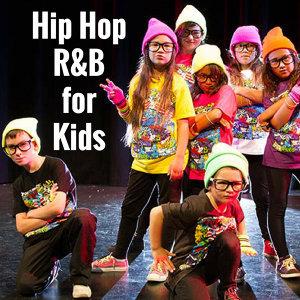 音樂教育:給兒童聽的活力健康嘻哈R&B