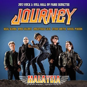 Journey Top Hits