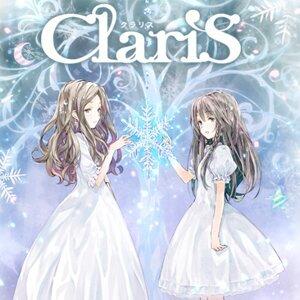 Clarisは永遠に少女でいて欲しい