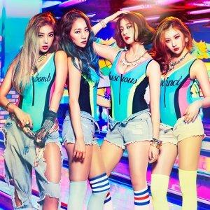 Wonder Girls 解散!這些歌越聽越Lonely...