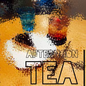 下午茶精選x一盤甜心蛋糕搭配一杯清新自然