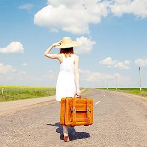 起步踏踏去🎵旅行聽的華語歌 (不定期更新)#旅行