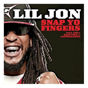 Lil Jon 歷年精選