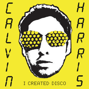 Calvin Harris (凱文哈里斯) 歷年精選