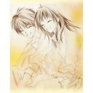 """不敢面對妳...但想對妳說  """"我愛妳"""""""