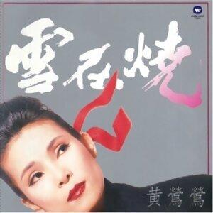 黄莺莺 (Tracy Huang) - 【80.90年代畅销金曲专辑X经典复刻】 - 雪在燒