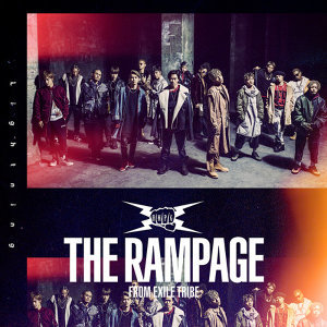 THE RAMPAGE from EXILE TRIBE - Lightning