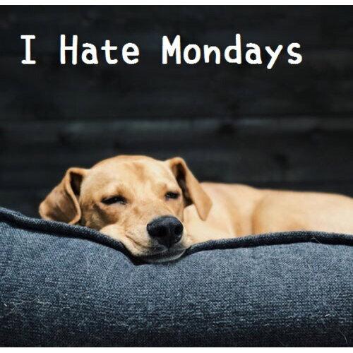 Blue Monday~好想出去玩(懶得更新~