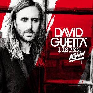 David Guetta (大衛庫塔) - Listen Again