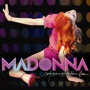 Madonna - Confessions On A Dance Floor - 12 Reg. Tracks