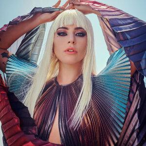 耀眼的百變女神—Lady Gaga 女神卡卡(05/29 更新)