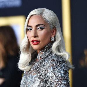 耀眼的百變女神—Lady Gaga 女神卡卡