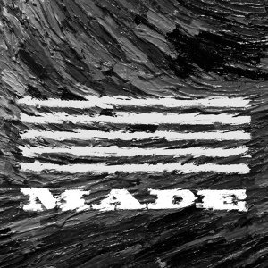 BIGBANG - BIGBANG MADE THE FULL ALBUM