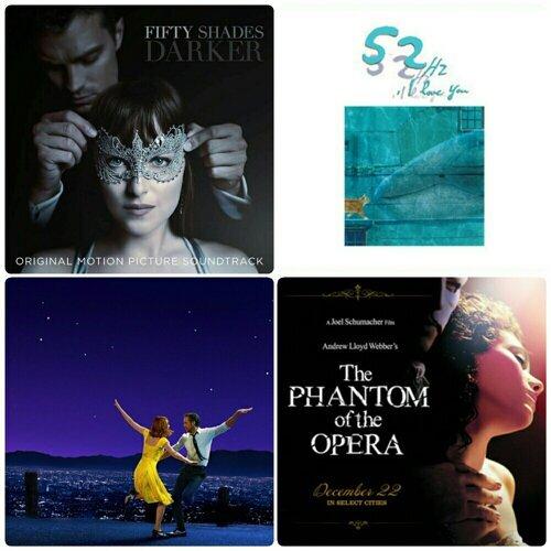 唱出愛情的那些電影