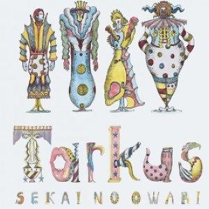 SEKAI NO OWARI ドーム・スタジアムツアー2017 「タルカス」 2.12 @ 京セラドーム大阪