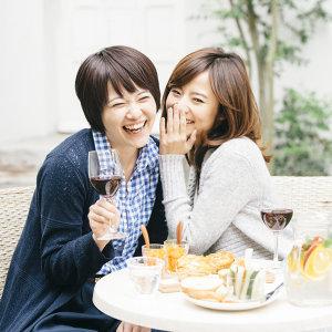 單身萬歲!比情人更重要的是友人。