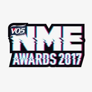 2017 NME音樂大獎 得獎名單