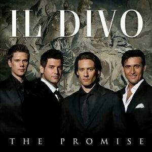 IL DIVO (美聲男伶) - The Promise(世紀之約)美聲