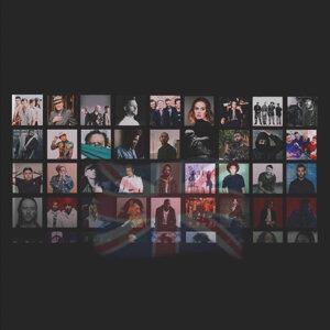 2016 全英音樂獎總複習!