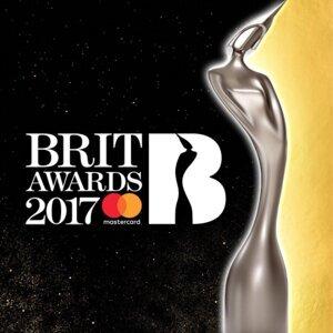 Brit Awards 2017 Winners