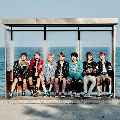 2017 BTS防彈少年團 THE WINGS TOUR in Seoul