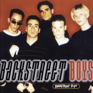 Backstreet Boys (新好男孩) - Backstreet Boys